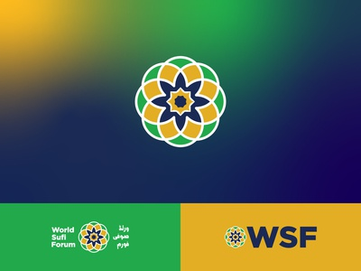 World Sufi Forum  |  Branding