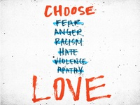 Choose Love