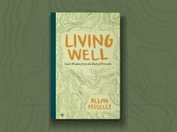 Living Well Book Cover