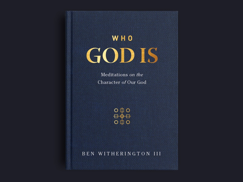 Who God Is
