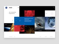 NASA Experience Concept