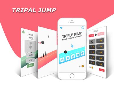 TRIPAL JUMP