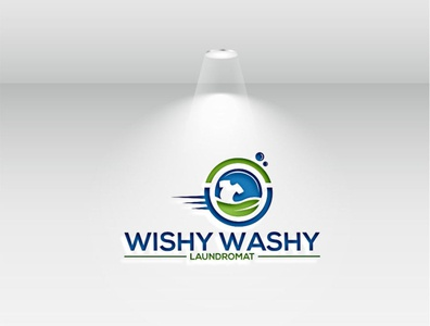 wishy washy logo