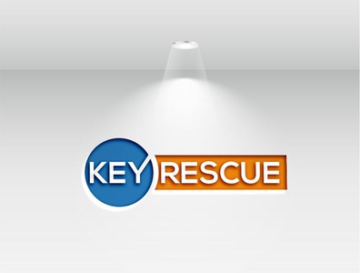 key rescue logo