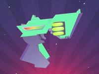 Weapon rebond