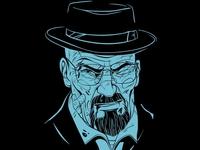Heisenberg Blue