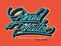 Gandul Paradise