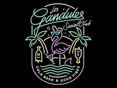 Los Gandules Social Club