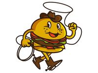 Burger Cowboy