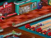 Sanalika Bowling Saloon