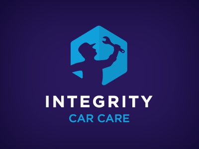 Integrity Car Care car logo