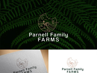 Parnell Family Farms 2