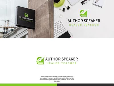 Author Speaker Healer Teacher