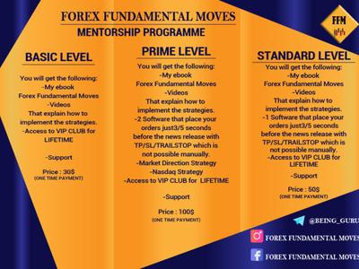 brochure  FFM