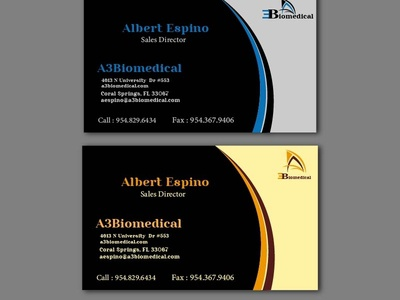A3Biomedical jpg two cards