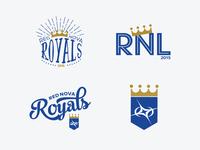 Royals Swag