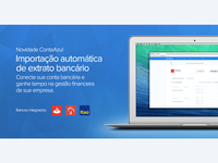 Automatic bank reconciliation