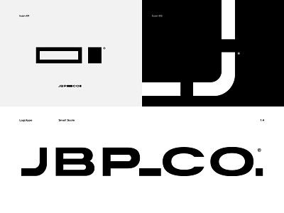 JBP Website Identity web vehicle engineering logotype ui identity branding trucking solutions shipping transport commercial truck web design website