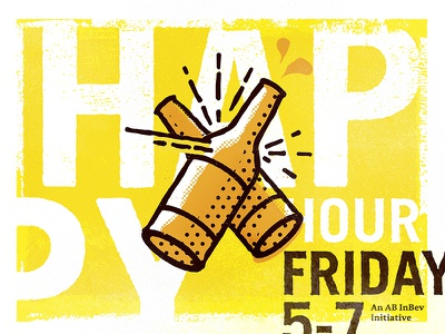 is it friday yet budweiser anheuser busch ale gold beers clink happy hour