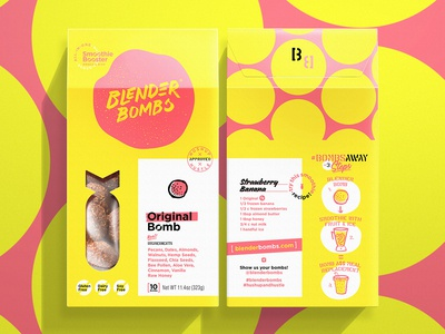 BB Packaging & VIS