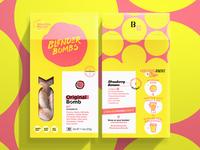 BB Packaging & VIS