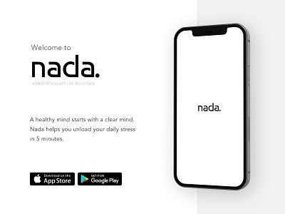 Download App - DailyUI 074 download app download light branding web minimal daily ui ui design