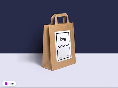 Free Paper Bag Mockup bag design bags psd design psd package design packagedesign package packaging bag psd mockup download mockup mockups mock-up mockup design free mockup template mockup psd freebies freebie mockup