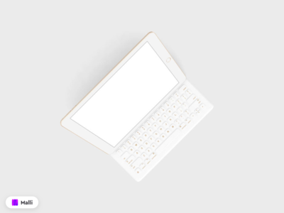 Free iPad Pro with Keyboard Mockup ipad app clay psd download psd template psd design psd mockup psd ipadpro ipad pro ipad clean mockups mock-up mockup design mockup template free mockup psd freebies freebie mockup