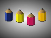 Gravit Pencils