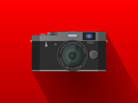 FujiFilm X20t (made in Gravit Designer)