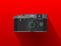 FujiFilm X20t (made in Gravit Designer)