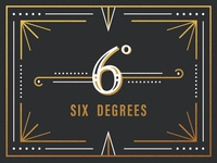 6 Degrees