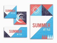 Summer at TLC – Collateral