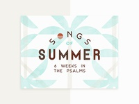 Song of Summer Postcard 2
