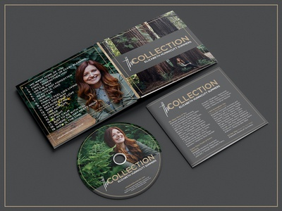 The Collection Digipak