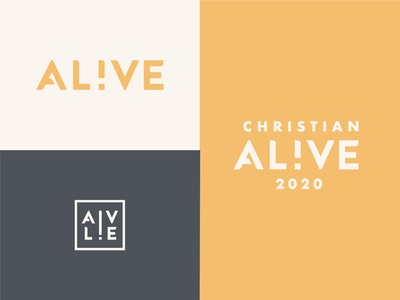 Christian Alive 2020