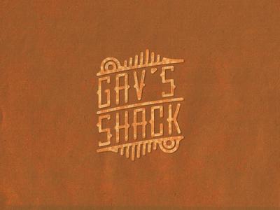 Gavs Shack