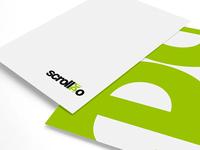Scrolleo Branding