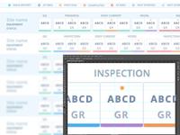 Big Data  - Golden proportion - Tasks Cms