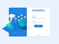 Mobideo Login