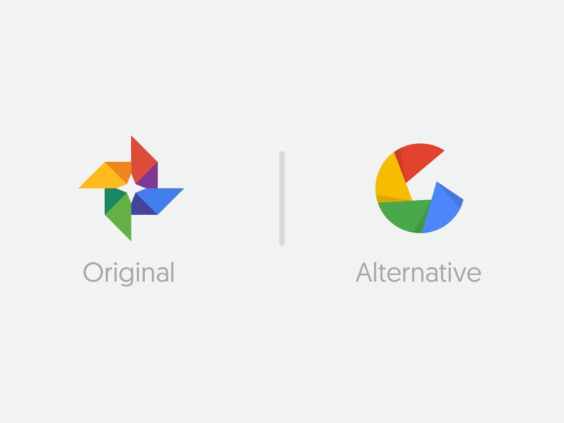 Google Photos Redesign Concept !