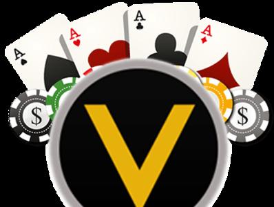 Poker Pkv Dribbble