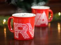 2016 RVA Holiday Mug