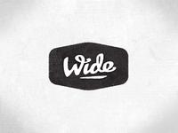 W-Wide Logo 2