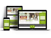 Real Estate Investor Websites Redesign.