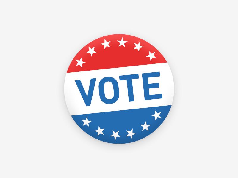 #vote sticker pack vote ios