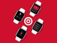 Target Flagship watchOS App