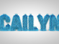 Cailynfuzzy