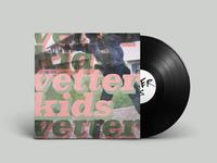 """Vetter Kids """"Logan"""" 12"""" mock-up"""
