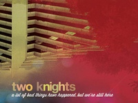 Two Knights cover